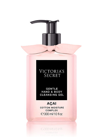 Новинка! A?§ai Gentle Hand & Body Cleansing Gel