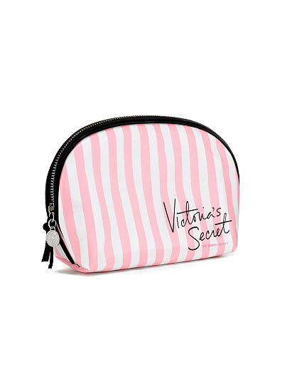 Wedge Cosmetic Bag
