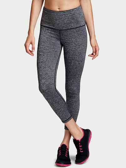 Knockout by Victoria's Secret High-rise Capri