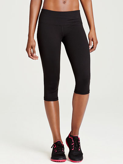 Knockout by Victoria's Secret Low-rise Crop