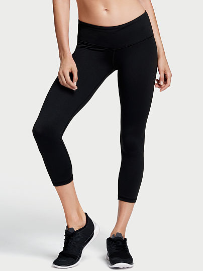 Knockout by Victoria's Secret Low-rise Capri