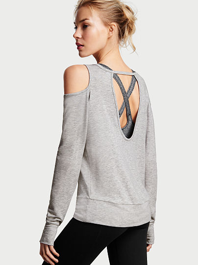 Новинка! Cut-out Pullover