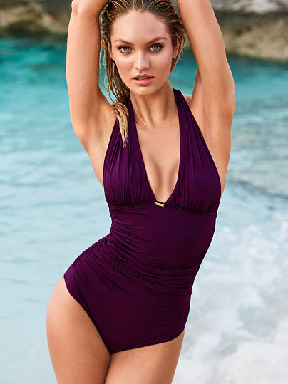 Halter Shaping One-piece ID3125539