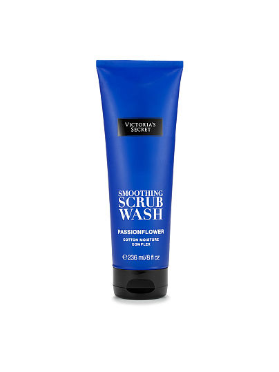 Passionflower Smoothing Scrub/Wash ID3522213