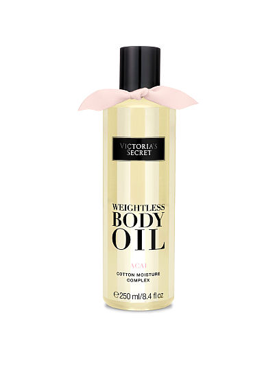 A?§ai Weightless Body Oil