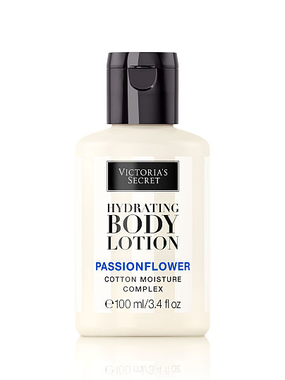 Passionflower Mini Hydrating Body Lotion