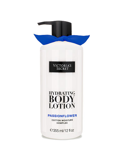 Passionflower Hydrating Body Lotion