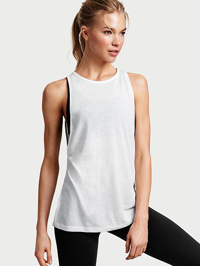 Новинка! The Player by Victorias Secret Logo Tank