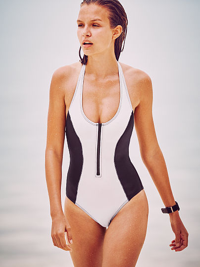 Surf Zip One-piece ID3457341